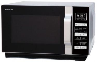 Микроволновая печь Sharp R-360S Silver