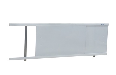 Karavann Front Panel Lait 150x53cm