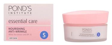 Sejas krēms Pond's Essential Care Nourishing Anti Wrinkle Cream SPF15, 50 ml