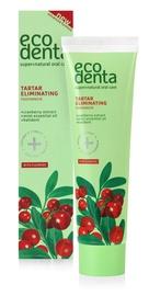 ECODENTA Tartar Eliminating zobu pasta 100ml