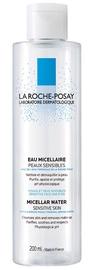 Средство для снятия макияжа La Roche Posay Micellar Water Sensivite Skin, 200 мл
