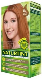 Matu krāsa Naturtint Permanent 8C, 165 ml