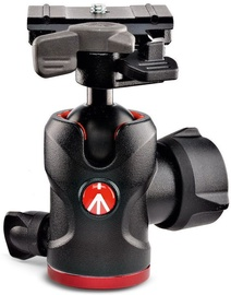Fotoaparāta statīva galviņa Manfrotto Center Ball Head Mini MH494