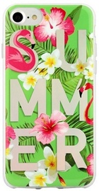 Beline Pattern Back Case For Samsung Galaxy A70 Summer