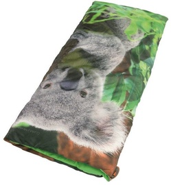 Спальный мешок Easy Camp Image Kids Cuddly Koala Green, 160 см