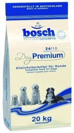 Bosch PetFood Dog Premium 20kg