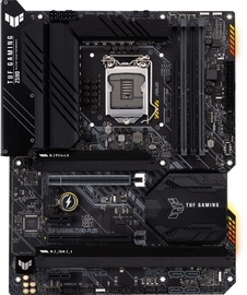 Mātesplate Asus TUF GAMING Z590-PLUS