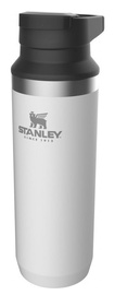 Stanley Adventure Vacuum Switchback Mug 0.47l White