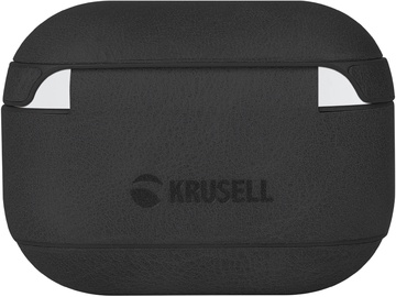 Krusell Sunne AirPod Case For Apple AirPods Pro Black
