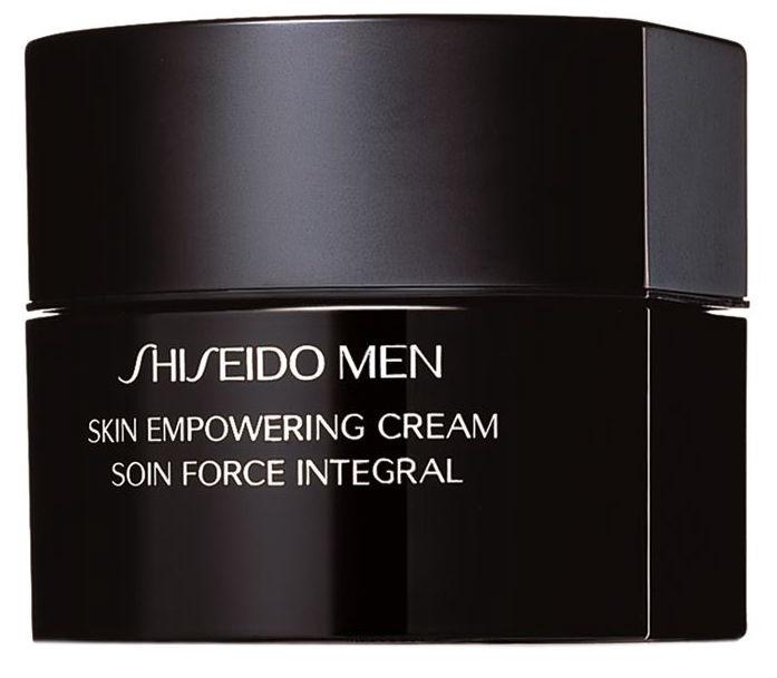 Крем для лица Shiseido Men Skin Empowering Cream, 50 мл