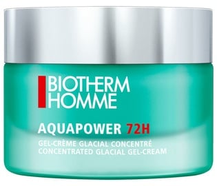 Крем для лица Biotherm Homme Aquapower 72h Gel Cream, 50 мл