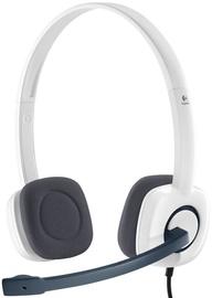 Наушники Logitech H150, белый