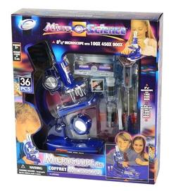Eastcolight Microscope Set