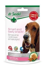 Пищевые добавки для собак Dr Seidel Smart & Tasty Hypoallergic Dog Snack 90g