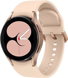 Viedais pulkstenis Samsung Galaxy Watch 4 LTE 40mm, zelta