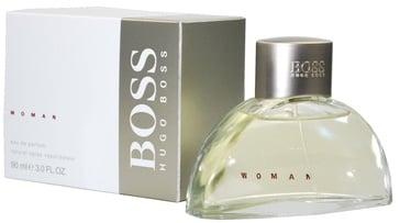 Smaržas Hugo Boss Woman 90ml EDP
