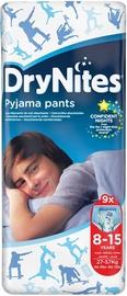 Huggies Dry Nites Boys 9