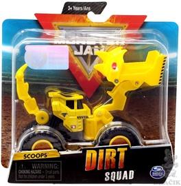 Bērnu rotaļu mašīnīte MONSTER JAM 6055226