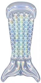 Надувной матрас Bestway Mermaid, серебристый, 1930x1010 мм