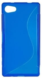 Mocco S Back Case For Apple iPhone 5/5s/SE Blue