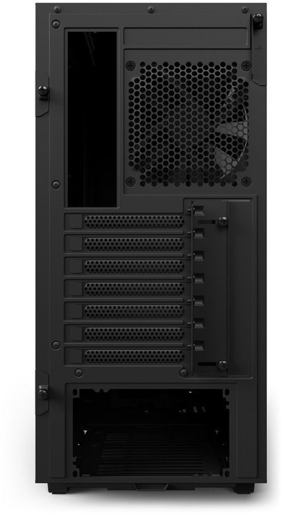 NZXT H500 Mid Tower ATX Series Black