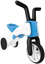 Velosipēds Chillafish Bunzi Gradual Balance Bike Blue