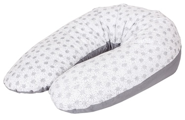 Ceba Baby Feeding Pillow Physio Multi Jersey Daisies
