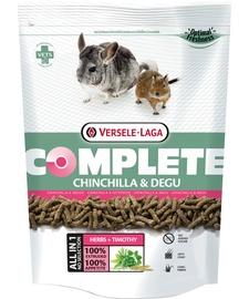 Versele-Laga Complete Chinchilla & Degu Food 500g