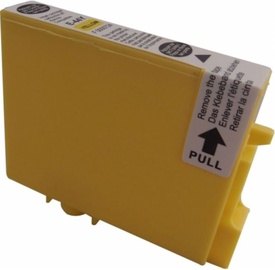 Uprint Cartridge For Epson 17ml Yellow