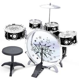 Bungas Music Drum Set Little Bands
