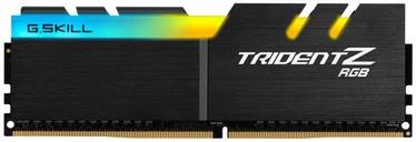 Operatīvā atmiņa (RAM) G.SKILL Trident Z RGB F4-3200C16S-8GTZR DDR4 8 GB CL16 3200 MHz