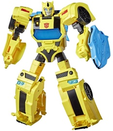 Hasbro Transformers Bumblebee Cyberverse Adventures Bumblebee E8381