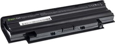 Аккумулятор для ноутбука Green Cell Battery Dell Inspiron N4010 N5010 13R-15R 17R 4400mAh