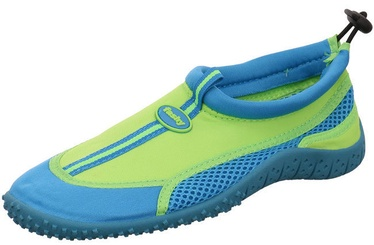 Fashy Kids Swimming Shoes 7495 60 Blue/Green 33