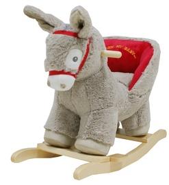 Rotaļlieta Jolly Ride Donkey 3in1 JR29