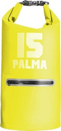 Trust Palma Waterproof Bag 15l Yellow