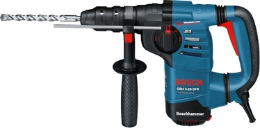 Bosch GBH 3-28 DFR Combi Hammer Drill 800W