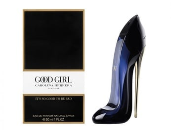 Parfimērijas ūdens Carolina Herrera Good Girl 30ml EDP