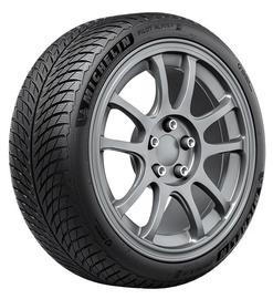 Зимняя шина Michelin Pilot Alpin 5, 255/40 Р20 101 V XL C B 71