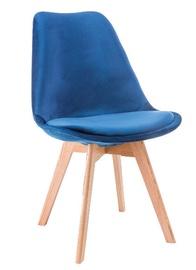 Ēdamistabas krēsls Signal Meble Dior Dark Blue