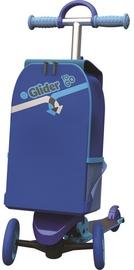 Bērnu skūteris YVolution Y Glider To Go Blue