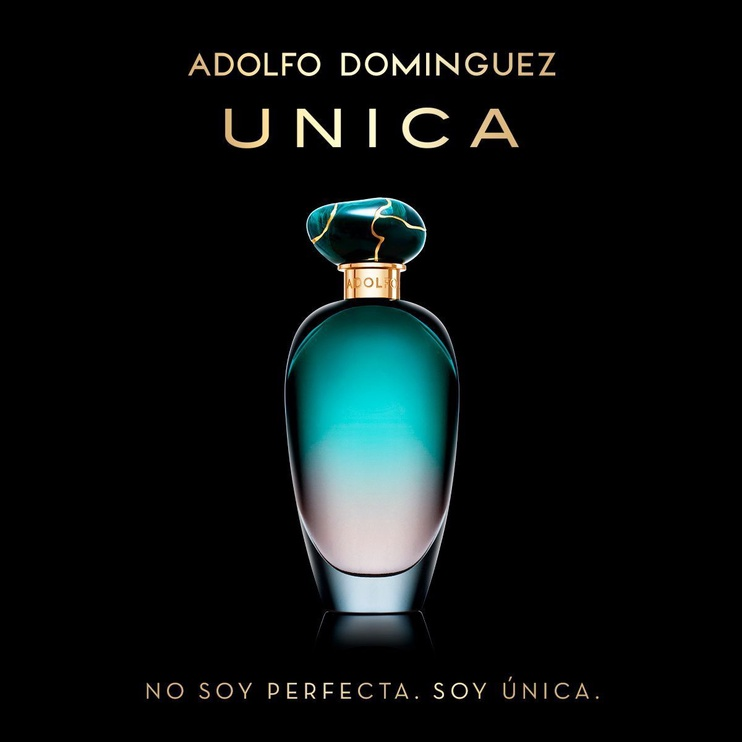 Духи Adolfo Dominguez Unica 50ml EDT