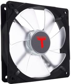 Riotoro CrossX FB120 120mm Fan Red LED