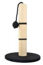 Mport Cat Scrub 45cm Black