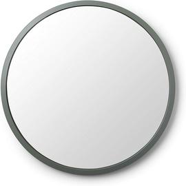 Spogulis Umbra Hub, stiprināms, 61x61 cm