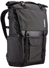 Thule Covert DSLR Rolltop Backpack Dark Shadow