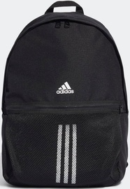 Adidas Classic 3 Stripes Backpack FS8331 Black