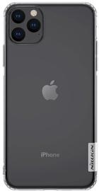 Nillkin Nature Gel Ultra Slim Back Case For Apple iPhone 11 Pro Max Transparent