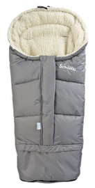 Sensillo Combi 3in1 Sleeping Bag Grey