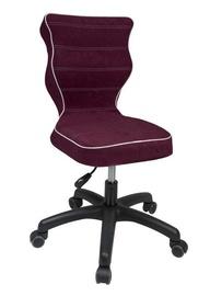 Bērnu krēsls Entelo VS07 Purple/Black
